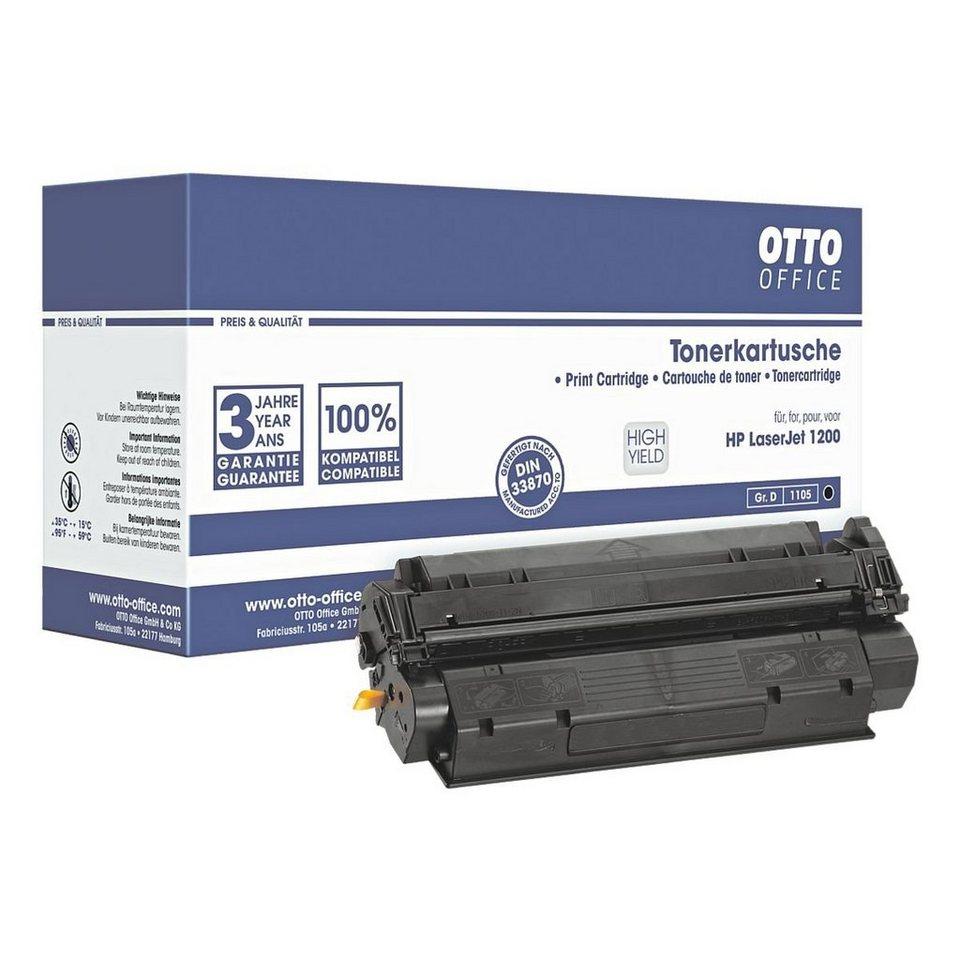 OTTO Office Standard Druckkassette ersetzt HP »C7115X« Nr. 15X