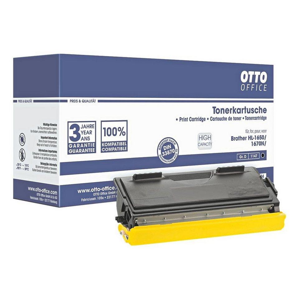 OTTO Office Standard Toner ersetzt Brother »TN-7600«
