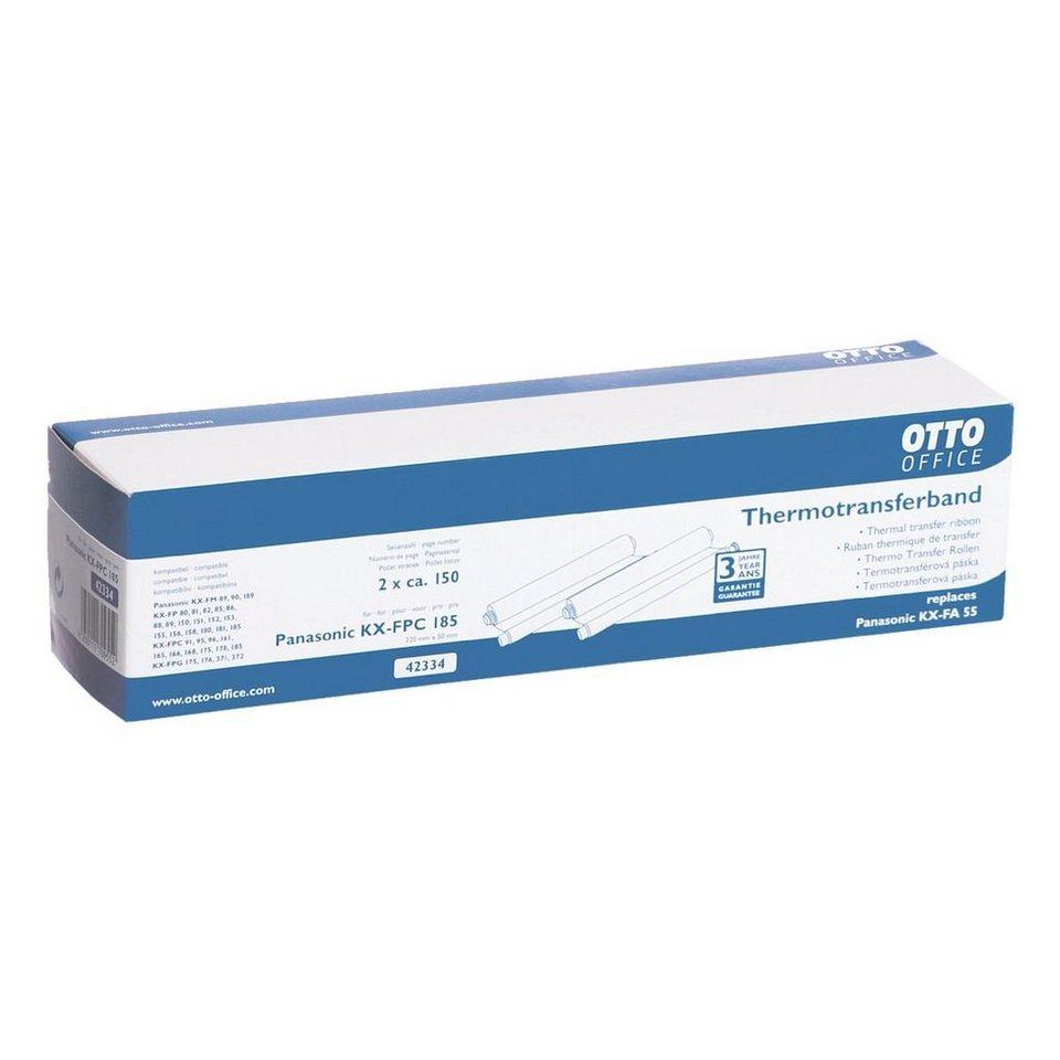 OTTO Office Standard Thermotransferfolie ersetzt Panasonic »KX-FA55x«