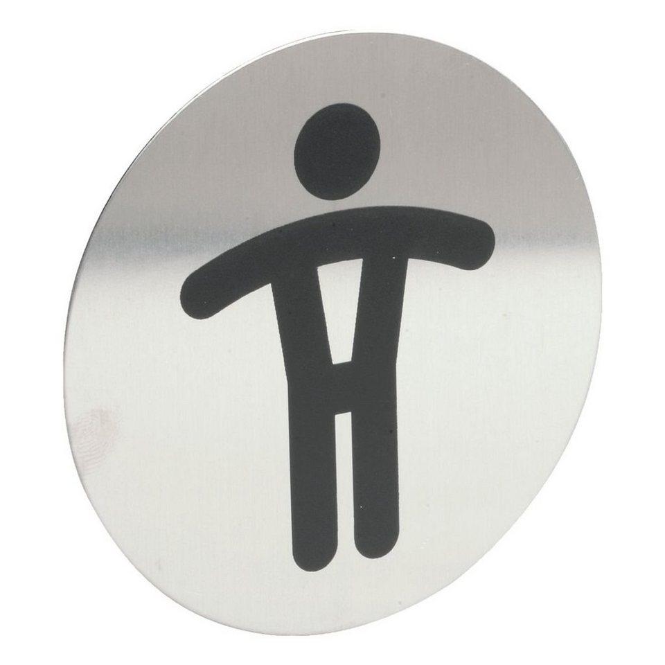 Durable Piktogramm »WC Herren«