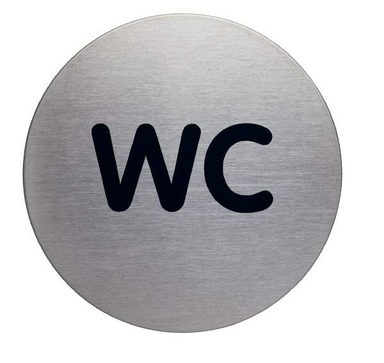DURABLE Piktogramm »WC 490723«