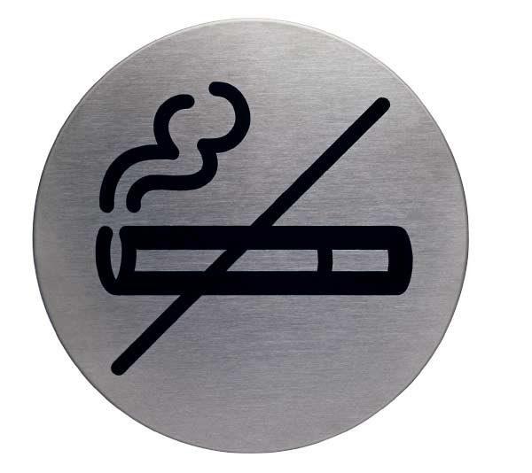 Durable Piktogramm »Raucher Nein«