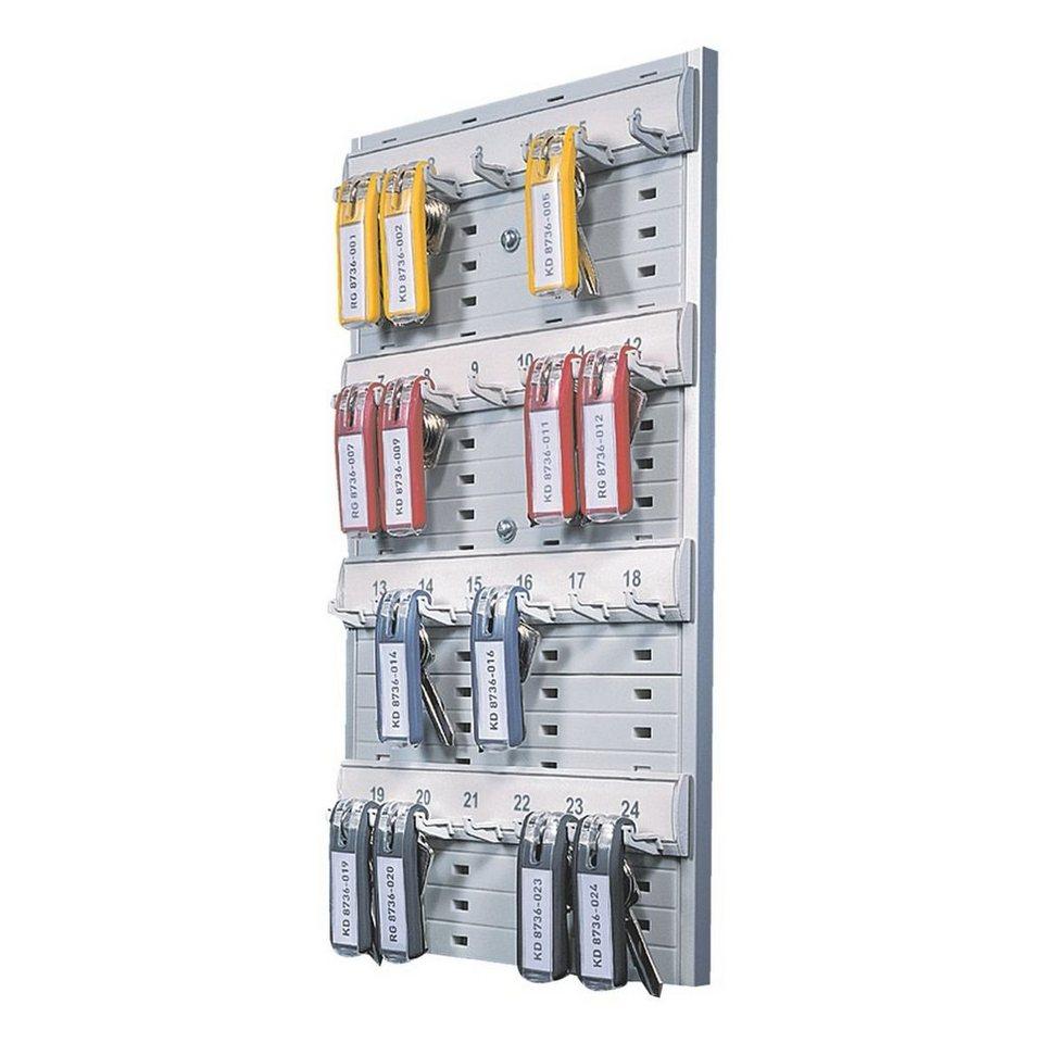 Durable Schlüsselbrett »Key Board 24«