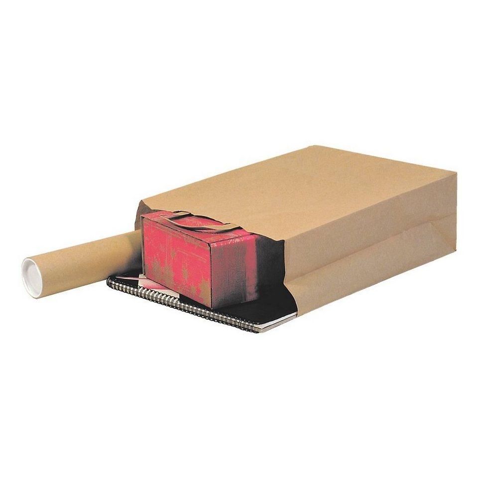 Papier-Tragetaschen »Topcraft«