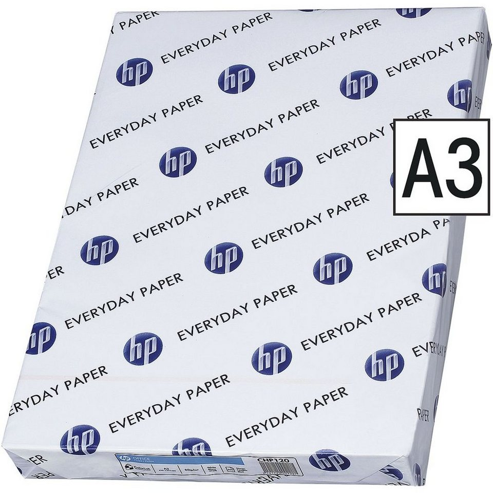 HP Kopierpapier »HP Office«