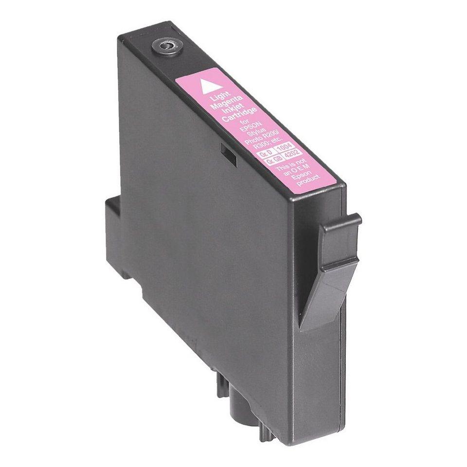 OTTO Office Standard Tintenpatrone ersetzt Epson »T0486«