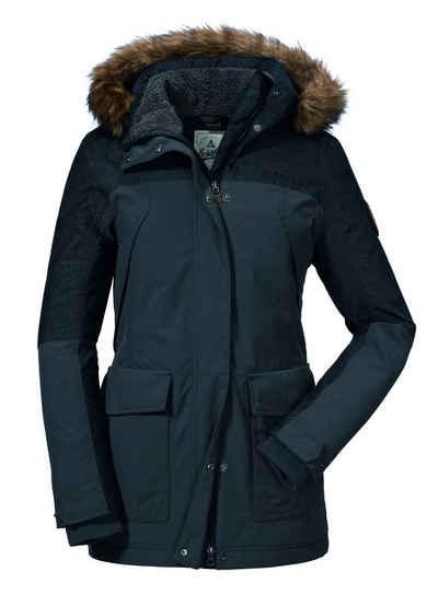 »insulated »insulated Schöffel Outdoorjacke Schöffel Tingri1« Jacket Outdoorjacke zdwdfAqI