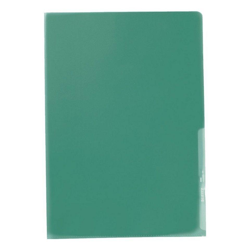Leitz Sichthüllen »4000« in grün