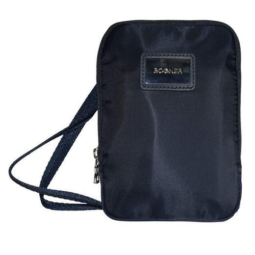 Bogner Aurum Aki Mini Bag Umhängetasche 13 cm