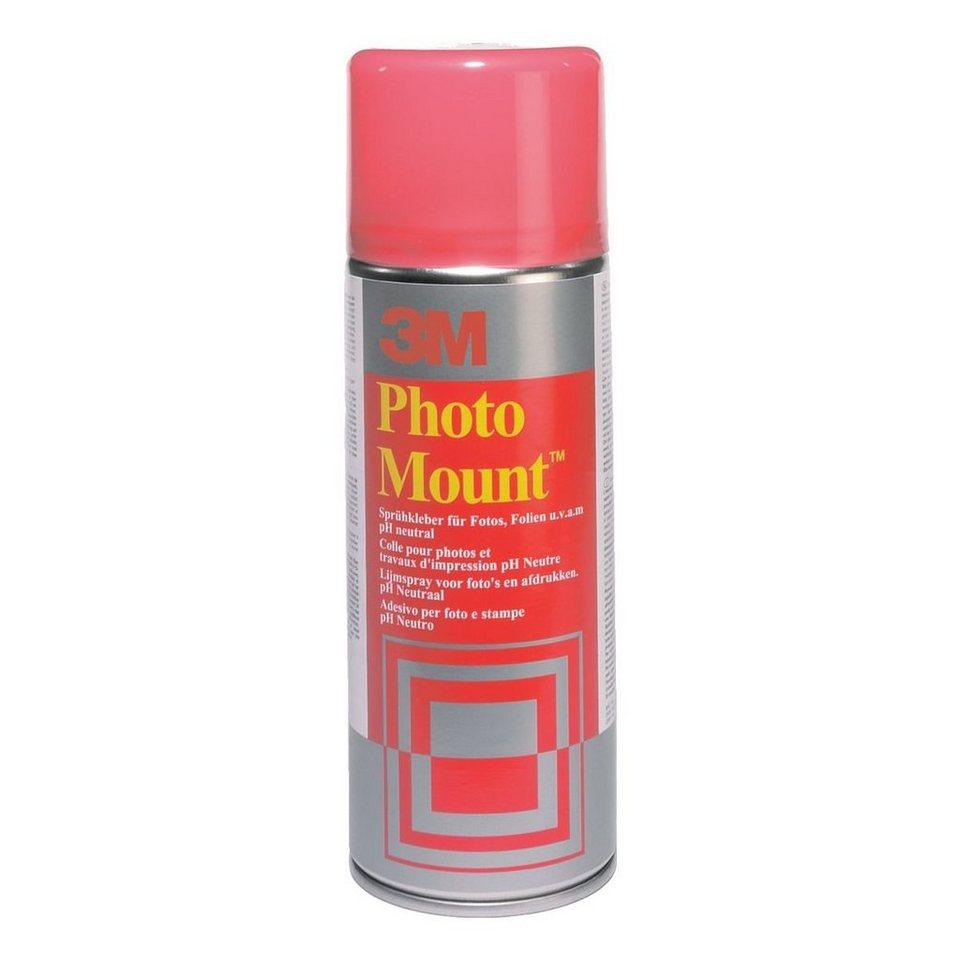 3M Sprühkleber »Foto Mount«