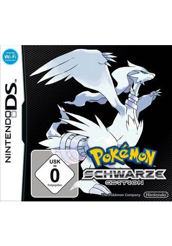 Pokémon: черного цвета Edition ...