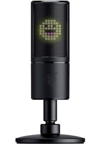 RAZER Seiren Emote »USB-Mikrofon«