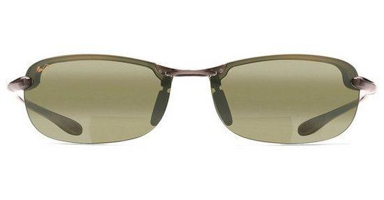 Maui Jim Sonnenbrille, Herren Sonnenbrille »Makaha Readers«