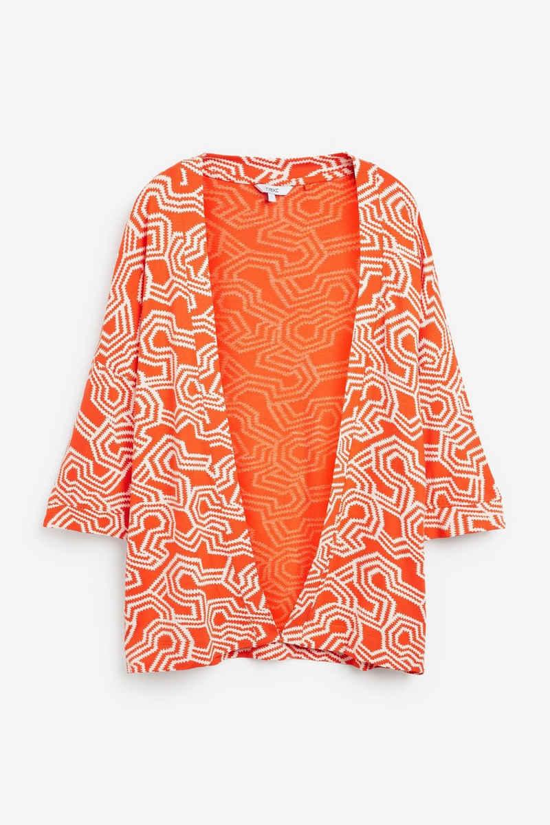 Next Blusenkimono »Kimono« (1-tlg)