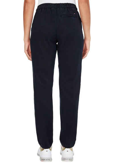 Tommy Hilfiger Jogger Pants »TH Soft Pull On Tapered Pant« mit Kordelzug