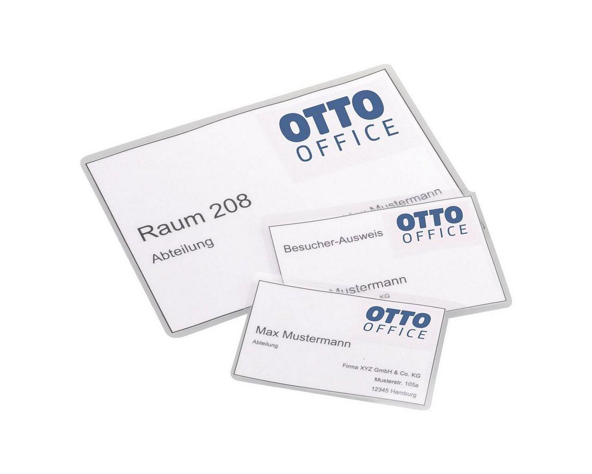 Vorschaubild von OTTO Office Laminierfolien »Kreditkarte«