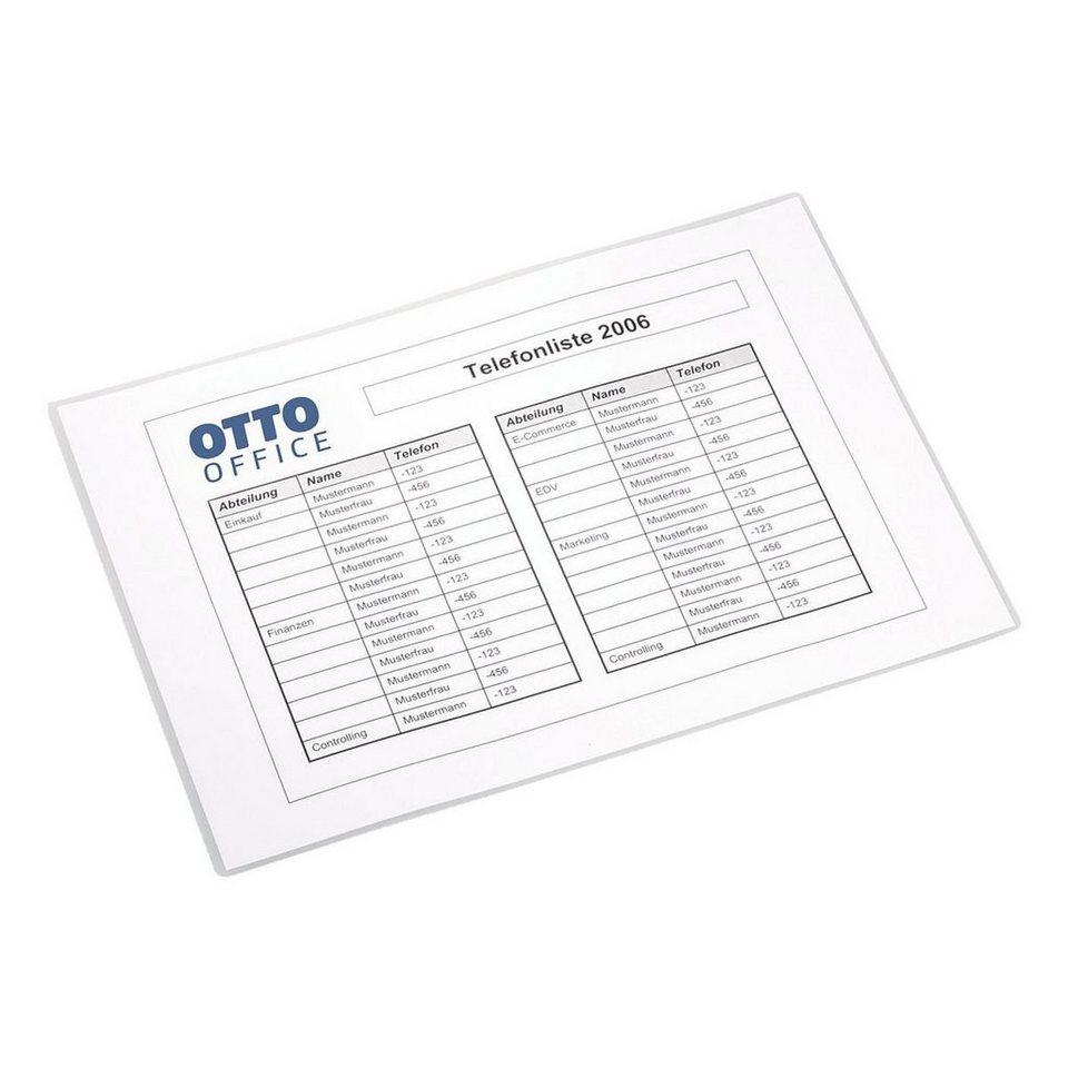 OTTO Office Standard Laminierfolien