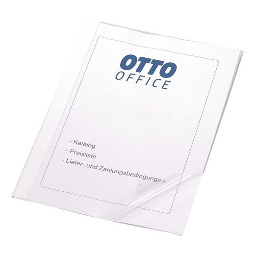 OTTOOFFICE STANDARD 20 Thermobindemappen bis 15 Blatt