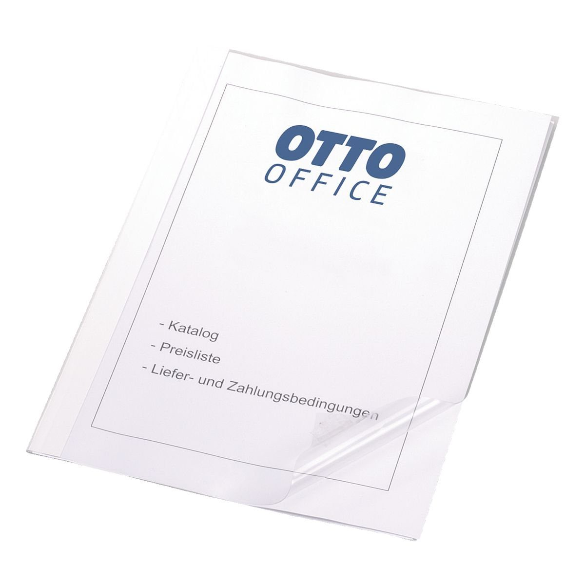 OTTO Office Thermobindemappen
