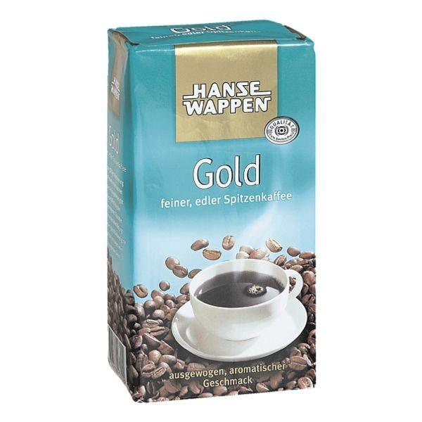 hansewappen kaffee gemahlen gold online kaufen otto. Black Bedroom Furniture Sets. Home Design Ideas