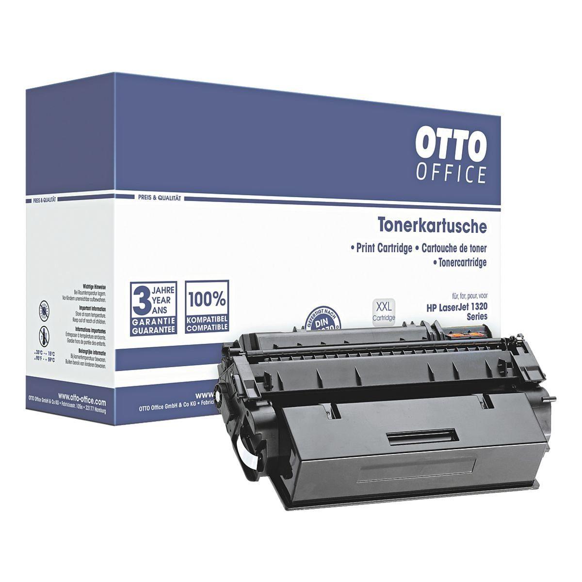 OTTO Office Druckkassette ersetzt HP »Q5949XX« Nr. 49XXL
