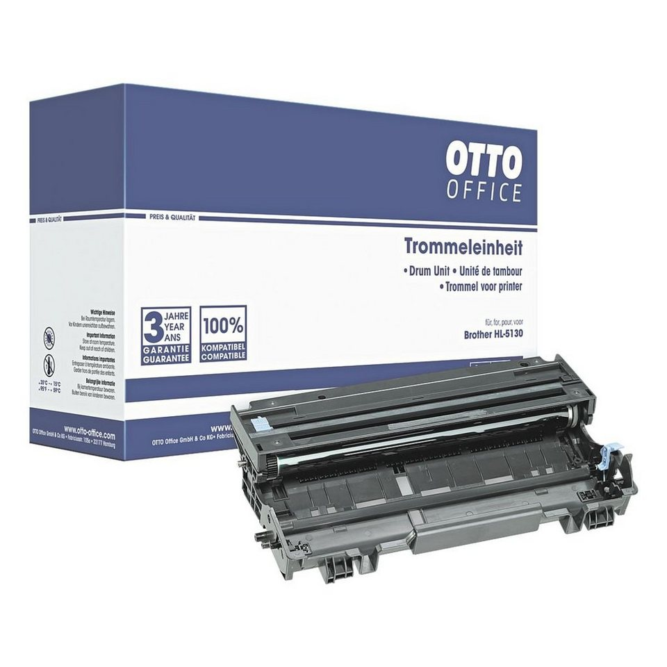 otto office standard trommel ohne toner ersetzt brother dr 3000 online kaufen otto. Black Bedroom Furniture Sets. Home Design Ideas