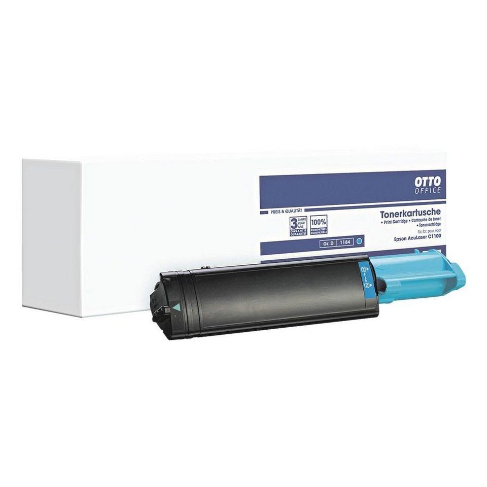 OTTO Office Standard Tonerpatrone ersetzt Epson »S050189« 0189