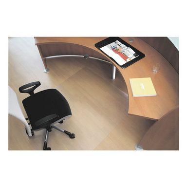 RSOFFICE Bodenschutzmatte 120x240 cm, rechteckig, für Hartboden »Rollsafe«
