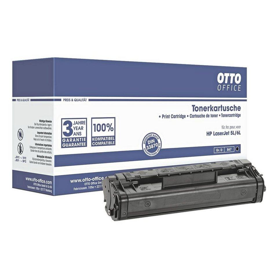 OTTO Office Standard Toner ersetzt HP »C3906A« Nr. 06A