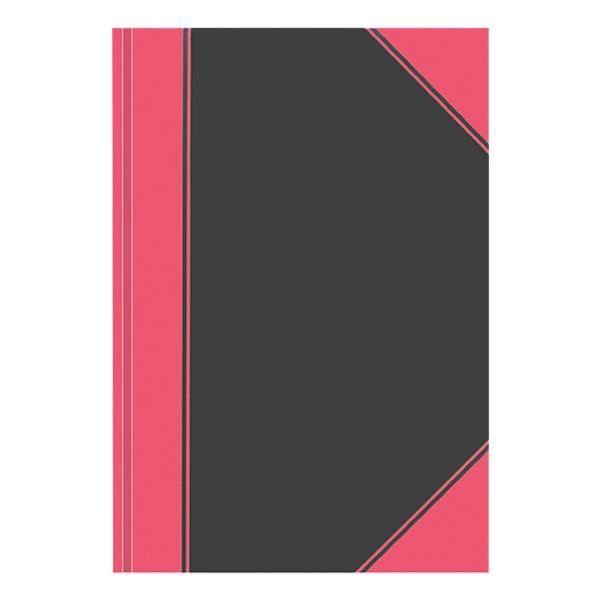Herlitz Notizbuch A4 »Chinakladde«