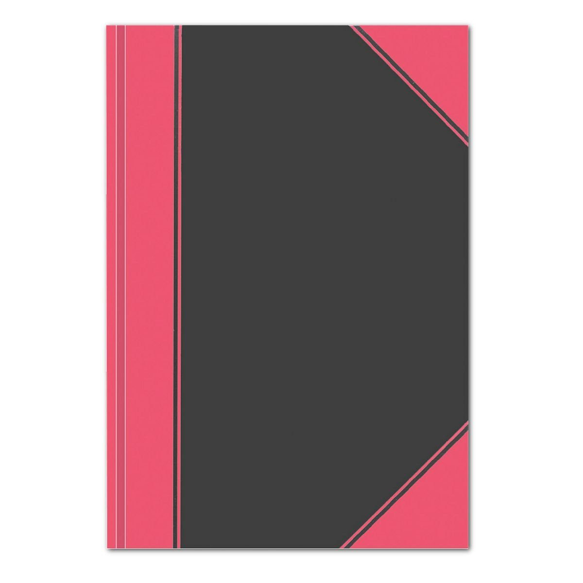 Herlitz Notizbuch »Chinakladde«