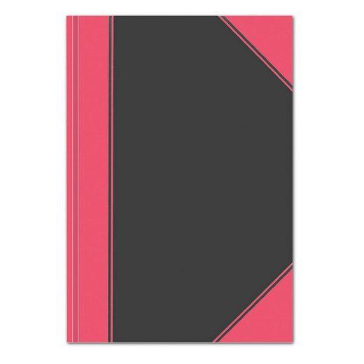 Notizbuch A5 »Chinakladde«