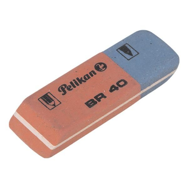 Pelikan Radiergummi »BR40«