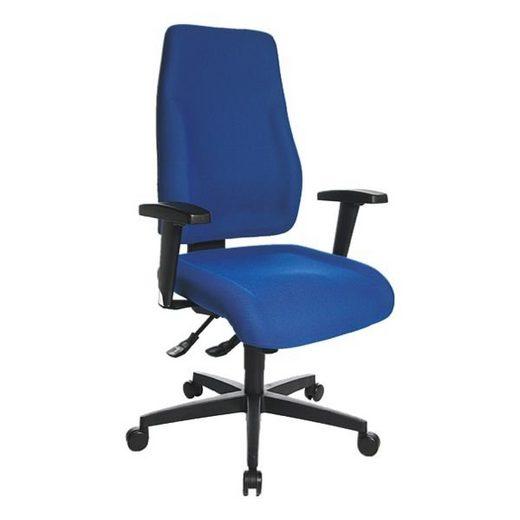 TOPSTAR Bürostuhl ohne Armlehnen »Lady Sitness«