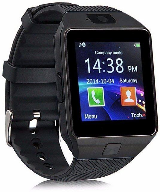 Smartwatches - AXXTRA Smartwatch »Smartwatch Android«  - Onlineshop OTTO
