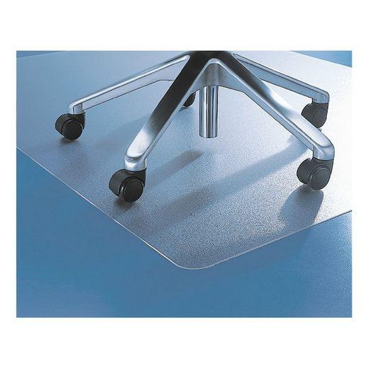 RSOFFICE Bodenschutzmatte 120x300 cm, rechteckig, für niederflorigen Tep »Rollsafe«
