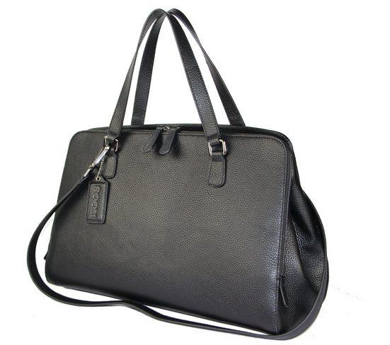 Look Switzerland Eleganten Lederhandtasche Im Poon fHqxnF4F