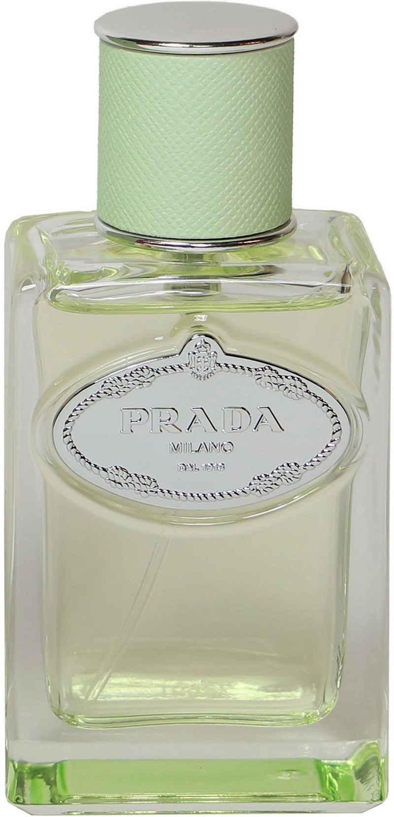 PRADA Eau de Parfum »Iris«