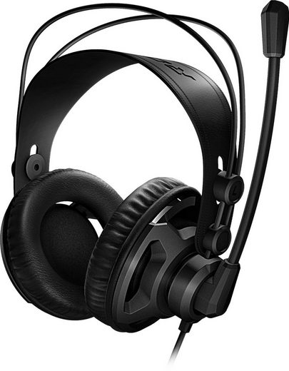 ROCCAT »Renga Boost - Studio Grade Over-Ear Stereo« Gaming-Headset