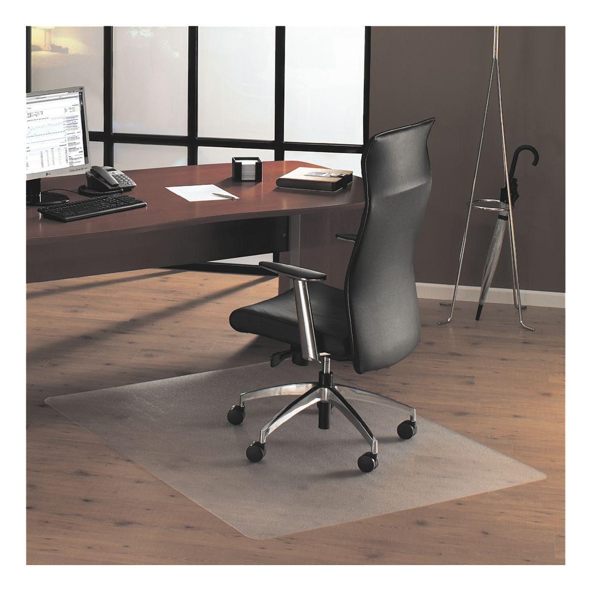 OTTO Office Standard Bodenschutzmatte 120x200 cm rechteckig für Hartboden