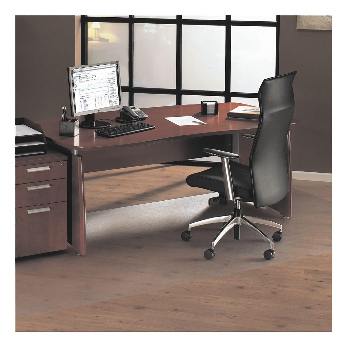 OTTOOFFICE STANDARD Bodenschutzmatte 120x300 cm, rechteckig, für alle Bodena...