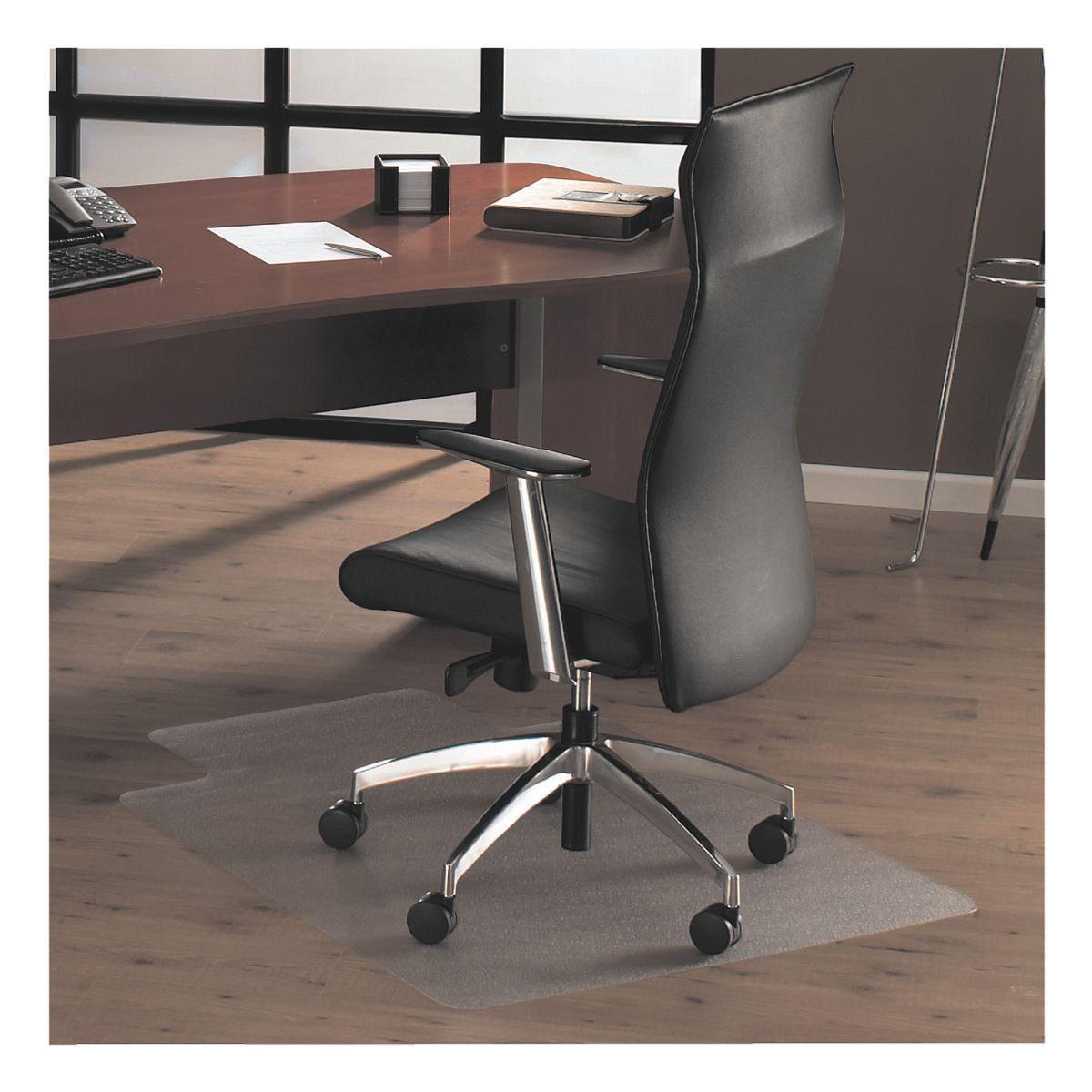 OTTO Office Standard Bodenschutzmatte 120x150 cm Form L für Hartboden