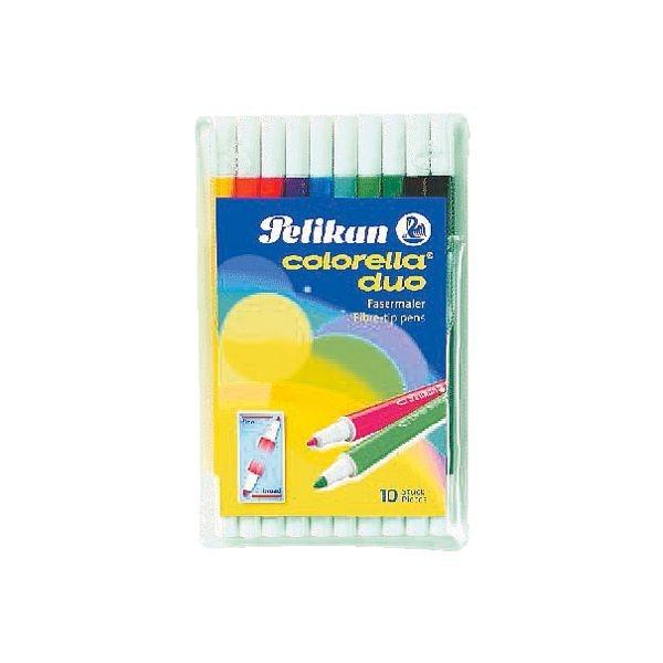 Pelikan Faserschreiber »Colorella Duo«