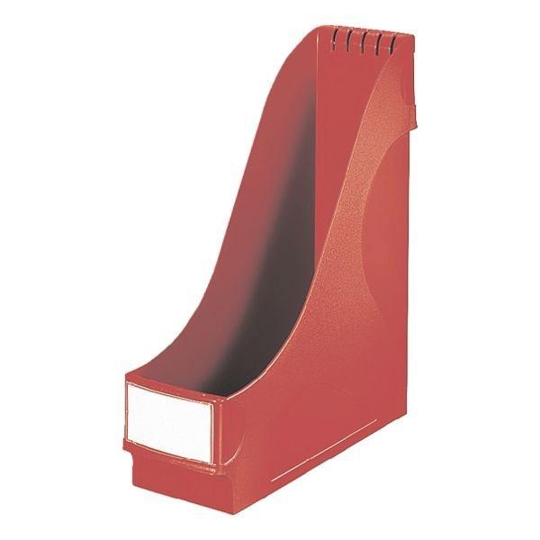 Leitz Stehsammler »2425« in rot