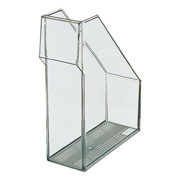 Leitz Stehsammler »2475« in glasklar