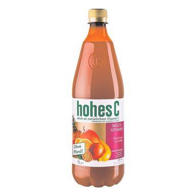 HOHES C Fruchtsaft »Multivitamin«