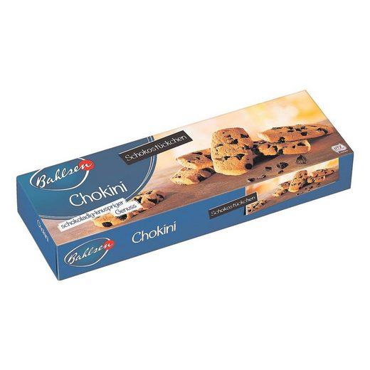 BAHLSEN Kekse mit Orangengeschmack »Chokini«