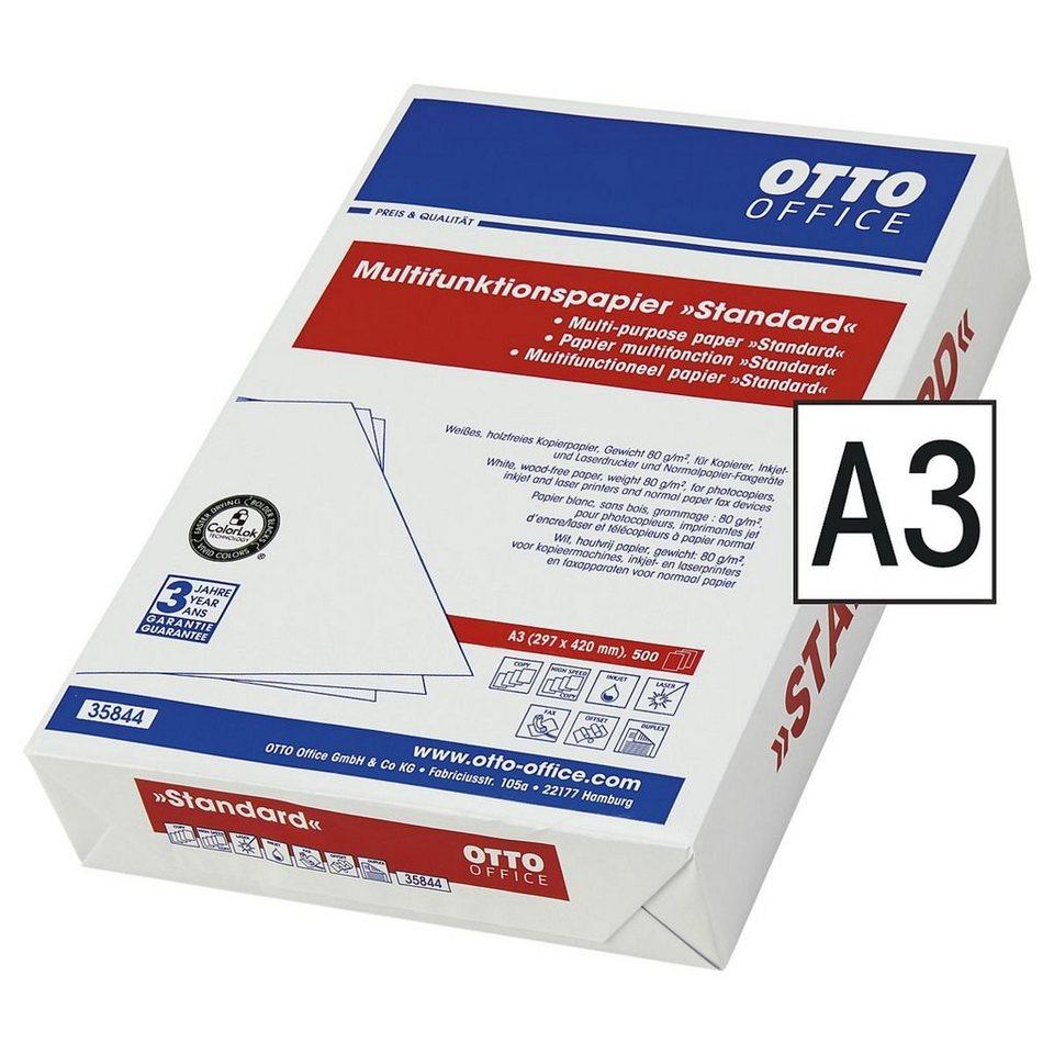 OTTO Office Standard Multifunktionales Druckerpapier »Standard«