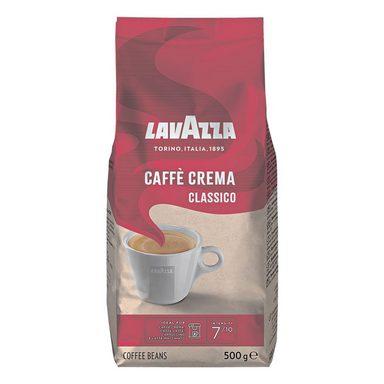 lavazza kaffee ganze bohnen caff crema classico online kaufen otto. Black Bedroom Furniture Sets. Home Design Ideas