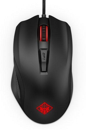 OMEN Mouse 600 »optimierte mechanische Switche-schnelle Reaktion«